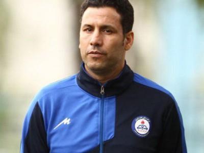 تارتار: در تمام بازیها برای پیروزی به میدان میرویم