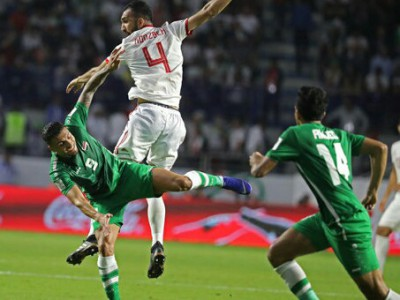 رییس فدراسیون فوتبال عراق به ایران می اید!