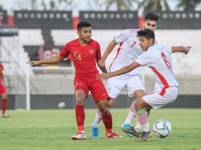 شکست تیم فوتبال امید مقابل اندونزی در دومین بازی تدارکاتی
