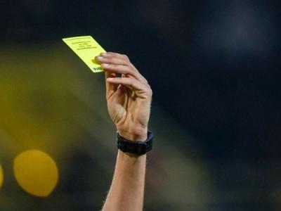 اسامی داوران 3 دیدار معوقه لیگ برتر