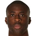فوتبال فانتزی Gnégnéri Yaya  Y. Touré