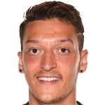 فوتبال فانتزی Mesut  M. Özil