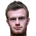 فوتبال فانتزی Chris  C. Brunt