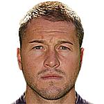 فوتبال فانتزی Paul  P. Robinson