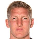 فوتبال فانتزی Bastian  B. Schweinsteiger