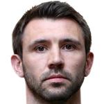 فوتبال فانتزی Gareth  G. McAuley
