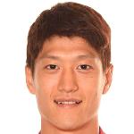 فوتبال فانتزی Chung-Yong  Chung-Yong Lee