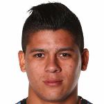 فوتبال فانتزی Faustino Marcos Alberto  M. Rojo