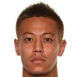فوتبال فانتزی Keisuke  K. Honda