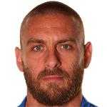 فوتبال فانتزی Daniele  D. De Rossi