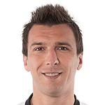 فوتبال فانتزی Mario  M. Mandžukić