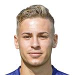 فوتبال فانتزی Federico  F. Ricci
