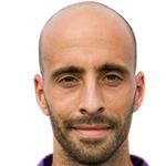 فوتبال فانتزی Borja  Borja Valero