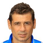فوتبال فانتزی Albano Benjamín  A. Bizzarri
