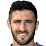 فوتبال فانتزی Raúl  Raúl Navas