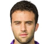 فوتبال فانتزی Giuseppe  G. Rossi