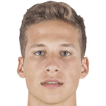 فوتبال فانتزی Andrew  A. Hjulsager