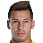 فوتبال فانتزی Hernán Arsenio  H. Pérez