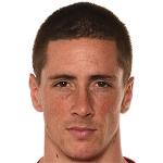 فوتبال فانتزی Fernando José  Fernando Torres