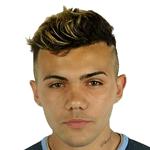 فوتبال فانتزی Nicolás Javier  N. Schiappacase