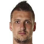 فوتبال فانتزی Z. Kuzmanović