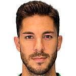 فوتبال فانتزی Álvaro  Cejudo