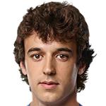 فوتبال فانتزی Rubén  Rubén Pardo