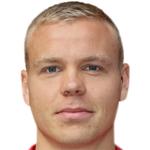 فوتبال فانتزی Kolbeinn  K. Sigþórsson