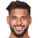 فوتبال فانتزی Youssef  Y. Aït Bennasser