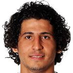 فوتبال فانتزی Ahmed El-Sayed  Hegazi