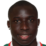 فوتبال فانتزی Mohamed  Diamé