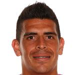 فوتبال فانتزی Jhonny  Acosta Zamora