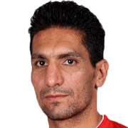 اکبر صادقی