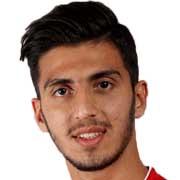 فوتبال فانتزی محمد آقاجانپور آقاجانپور