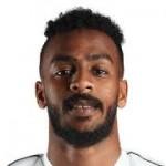 فوتبال فانتزی Hamdan Al Shamrani