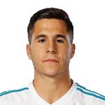 فوتبال فانتزی Álvaro  Álvaro Tejero