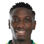 فوتبال فانتزی Alexis  A. Alégué