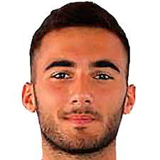 فوتبال فانتزی Enrique  Quique Cebriá