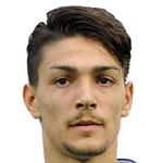 فوتبال فانتزی Federico  F. Barba
