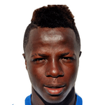 فوتبال فانتزی Ndiaye