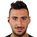فوتبال فانتزی     Antonio  A. Donnarumma