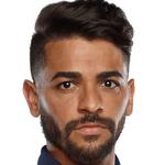 فوتبال فانتزی Júnior Caiçara