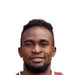فوتبال فانتزی Firmin Ndombe  N. Mubele