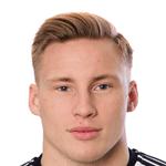 فوتبال فانتزی Jonas  J. Svensson