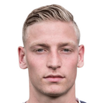فوتبال فانتزی Joris  J. Kramer