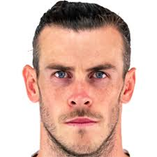 فوتبال فانتزی Gareth Frank  G. Bale