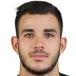 فوتبال فانتزی Valentin  V. Eysseric