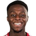 فوتبال فانتزی Moses  M. Odubajo