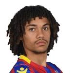 فوتبال فانتزی Nya  N. Kirby