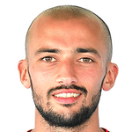 فوتبال فانتزی Ahmed  Ahmed Benali